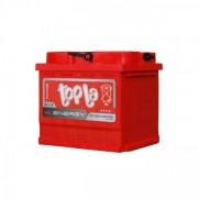 Автомобильный аккумулятор Topla 50 Ah/12V Energy Euro (108050)