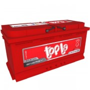 Автомобильный аккумулятор Topla 110 Ah/12V Energy Euro (0) (108210)