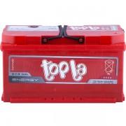 Автомобильный аккумулятор Topla 100 Ah/12V Energy Euro (0) (108400)