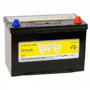 Автомобильный аккумулятор Topla 105 Ah/12V EFB Stop&Go (112005)
