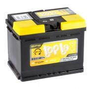 Автомобильный аккумулятор Topla 105 Ah/12V EFB Stop&Go (112105)