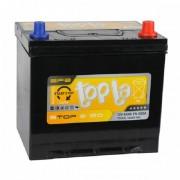 Автомобильный аккумулятор Topla 60 Ah/12V Topla EFB  JIS Euro (0) (112260)