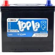 Автомобильный аккумулятор Topla 65 Ah/12V Top/Energy Japan (1) (118765)