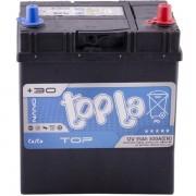 Автомобильный аккумулятор Topla 35 Ah/12V Energy Japan Euro (0) (118835)