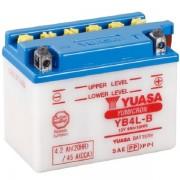 Мото аккумулятор Yuasa 4.2 Ah/12V YuMicron Battery (сухозаряжений) (YB4L-B)