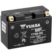 Мото аккумулятор Yuasa 8 Ah/12V MF VRLA Battery AGM (сухозаряжений) (YT9B-BS)