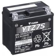 Мото аккумулятор Yuasa 6.3 Ah/12V High Performance MF VRLA Battery (GEL) (YTZ7S)