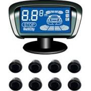 Парковочная система ParkCity Kiev 818/302L Black (matte)