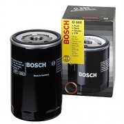 Масляный фильтр BOSCH 7017 FORD Focus,Mondeo 1,8i 06-