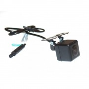 Камера заднего/переднего вида Baxster HQC-301