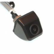 Камера заднего/переднего вида Baxster HQC-361 black