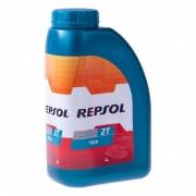 Масло для 2T двигателей NAUTICO TECH 2T 1л REPSOL / RP130Y51