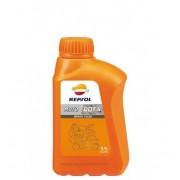 Тормозная жидкость Repsol MOTO DOT 4 BRAKE FLUID, 0,5л / RP713A56