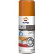 Смазка для цепей MOTO CHAIN DRY 400 мл REPSOL / RP715T98