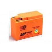 Мото аккумулятор Outdo 2,3 Ah YTR4A-BS (GEL)/(20х) HCOMF2,3-1GG