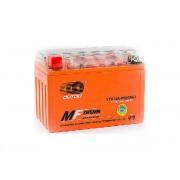 Мото аккумулятор Outdo 10 Ah YT12B - 4 (GEL)/(8х) HCOG-10-0