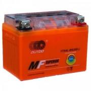 Мото аккумулятор Outdo 4 Ah  UTX4L - BS (GEL)/(10х) HCOG-4-1