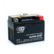 Мото аккумулятор Outdo 4 Ah UTX4L-BS MF (FA)/(10х) HCOMF4-1
