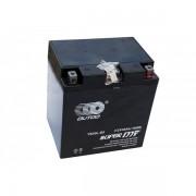 Мото аккумулятор Outdo 30 Ah YB30L-BS MF (FA)/(2х) HCOMF30-1