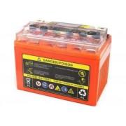 Мото аккумулятор Outdo 4 Ah UTX4L-BS (Сухозаряджений)/(8х) HCOD-3-1