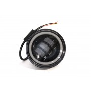 Светодиодная балка (люстра) AllLight HP-GZD-071 12-80V