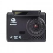 Комбинированное устройство Playme Alpha - радар-детектор - GPS - информатор(SpeedCAM) - видеорегистратор (00000014062)