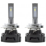 Комплект LED ламп ALed R H7 RH7Y07C для автомобилей Skoda/VW/Opel 30W 6000K 4000lm