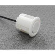 Датчик парковочных систем Baxster 18мм White