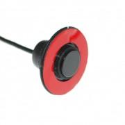 Датчик парковочных систем Baxster 16.5 мм Black внутренний №1