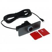 Датчик парковочных систем Baxster 16.5 мм Black внутренний №2