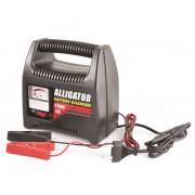 Зарядное устройство для аккумулятора ALLIGATOR 6А, 12V