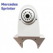 Камера заднего вида Baxster BHQC-910 Mercedes Sprinter(White)