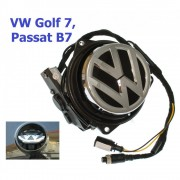 Камера заднего вида Baxster HQC-802 Golf7 PassatB7